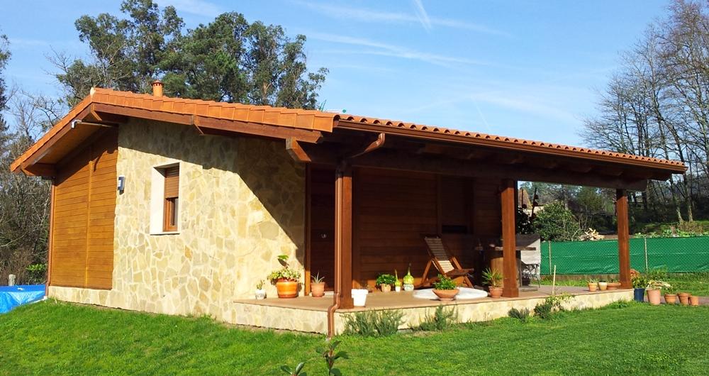 Blog de circe materia - Casas de madera nordicas ...