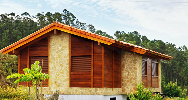 Bienvenidos a circemateria for Casas modulares galicia